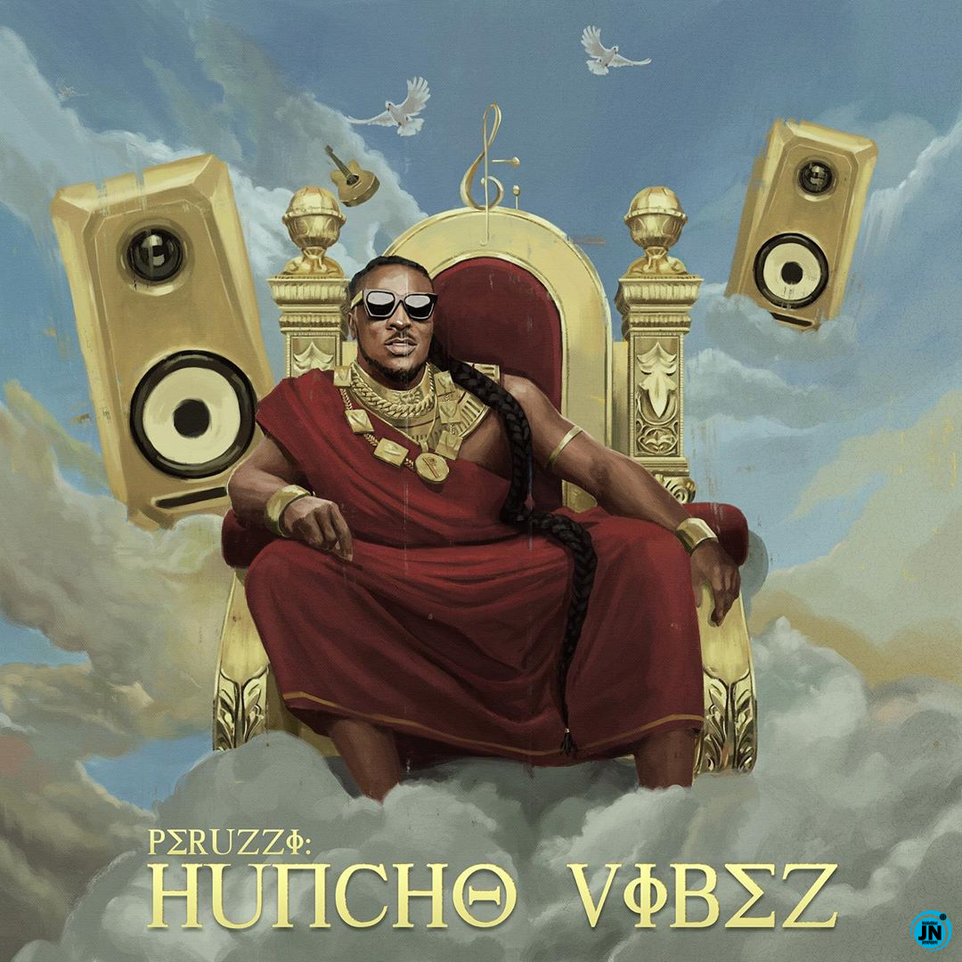 Image result for Huncho Vibes - Peruzzi